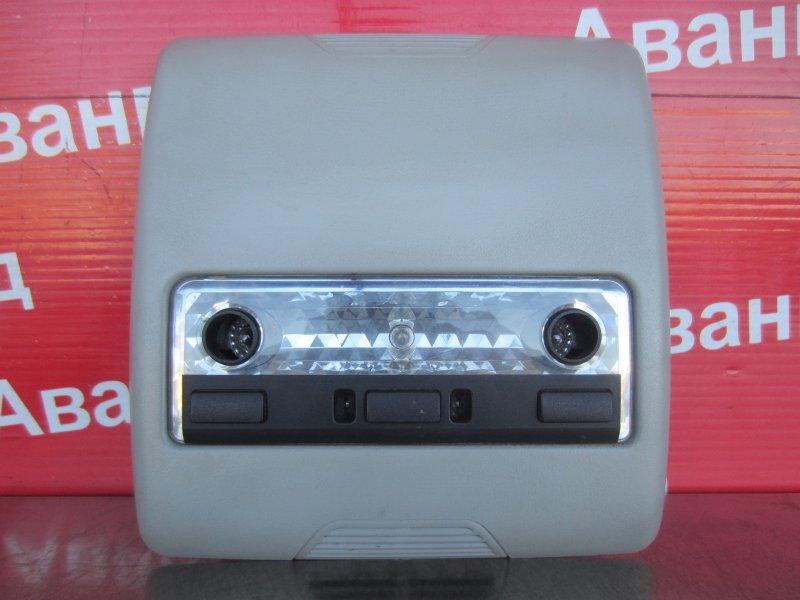 Плафон салона Bmw E53 2001
