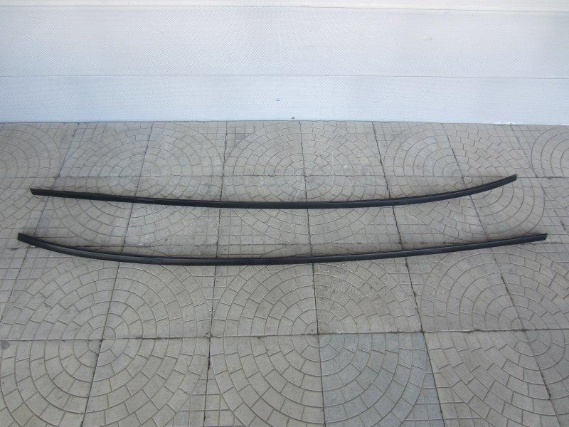 Молдинг крыши Mazda Cx5 Ke KE 2013 верхний