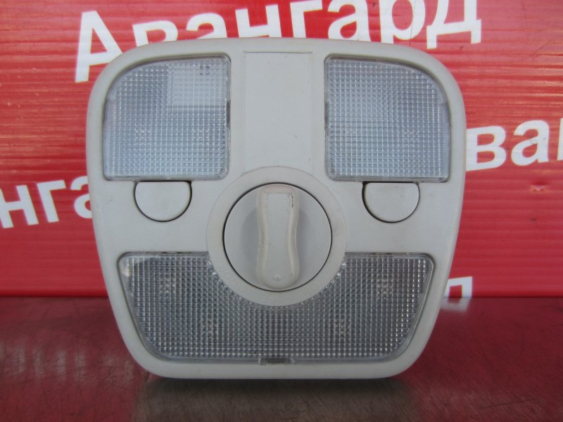 Плафон салона Chery A13 2012
