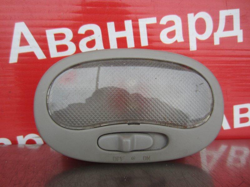 Плафон салона Chevrolet Aveo T250 СЕДАН 2007