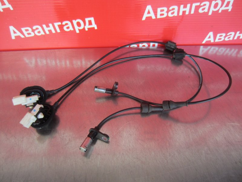 Датчик abs Mazda Cx5 Ke KE PE-VPS 2013 задний