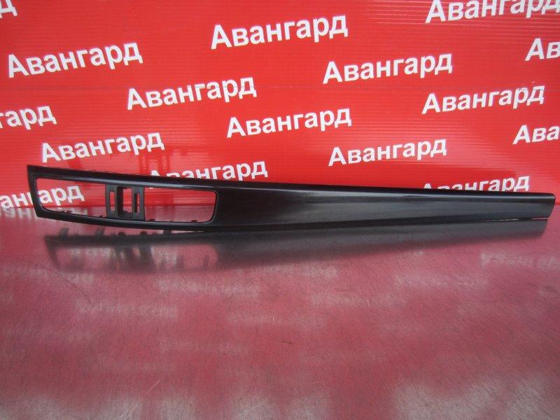 Накладка торпедо Mazda Cx5 Ke KE 2013