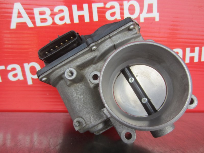 Дроссельная заслонка Mazda Cx5 Ke KE PE-VPS 2013