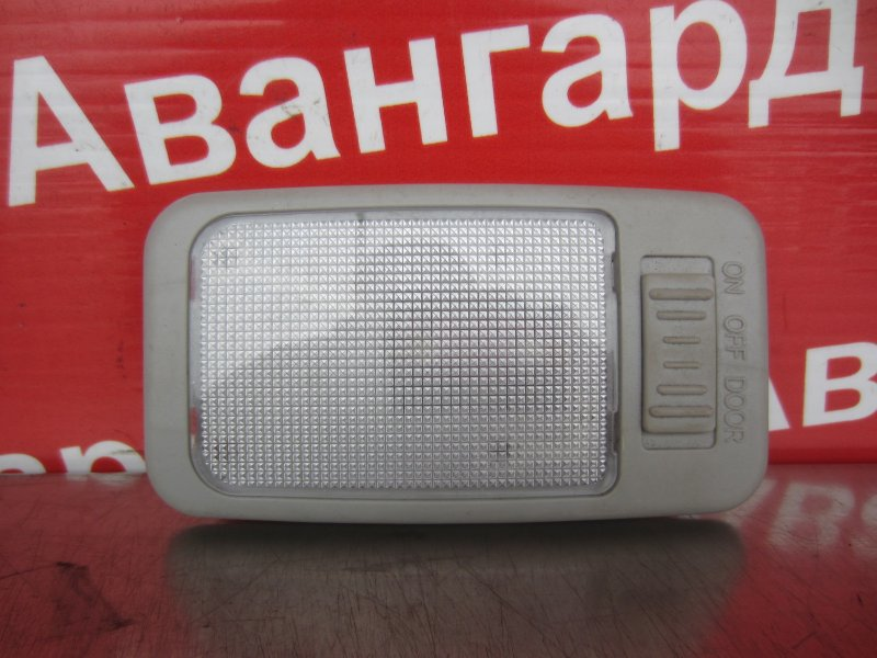 Плафон салона Geely Mk MR479QA 2012