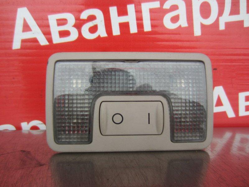 Плафон салона Audi A6 C5 1998 задний