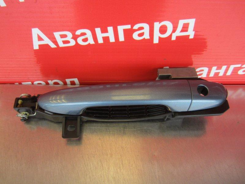 Ручка двери наружная Mazda Cx5 Ke KE 2013 передняя левая
