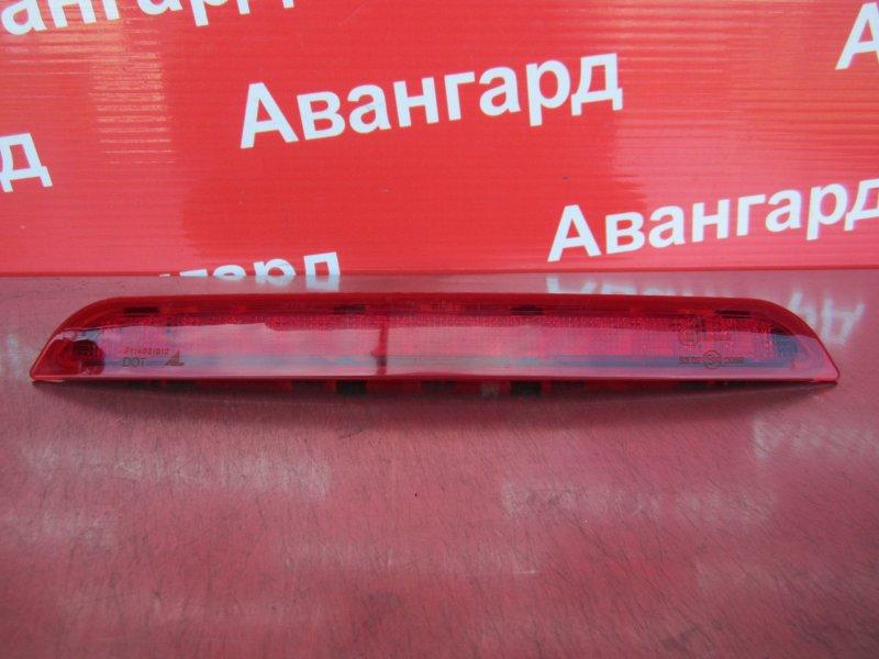 Дополнительный стоп сигнал Mazda Cx5 Ke KE 2013 задний