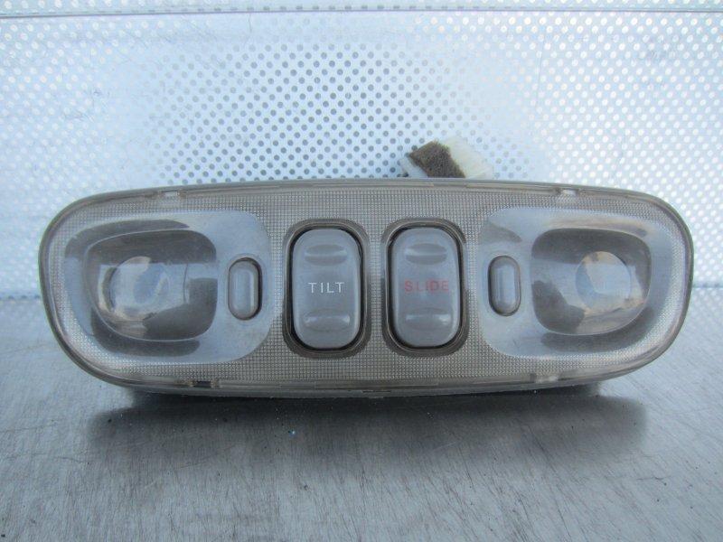 Плафон салона Mazda 626Ge 1996