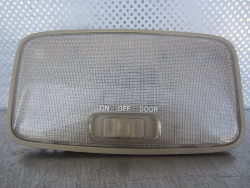 Плафон салона Toyota Camry Acv30 2003