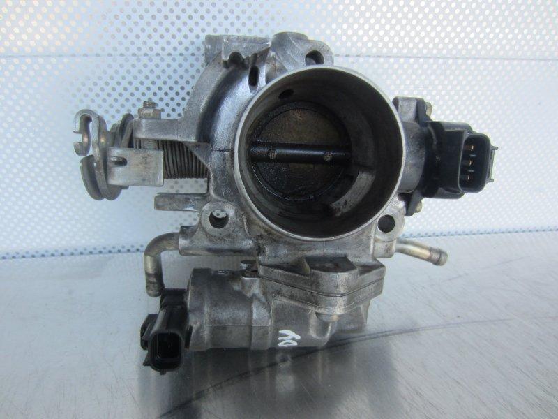 Дроссельная заслонка Mazda Demio Dy ZJ 2004