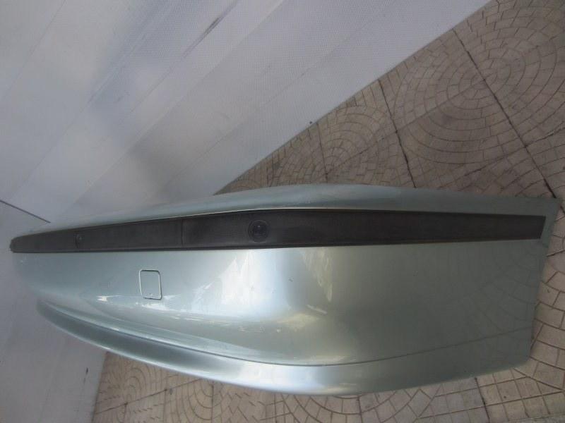 Бампер Bmw E39 E39 1999 задний
