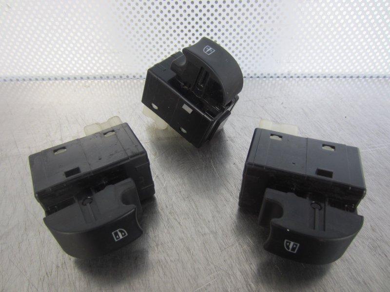 Кнопка стеклоподъёмника Renault Koleos 2TR 2008