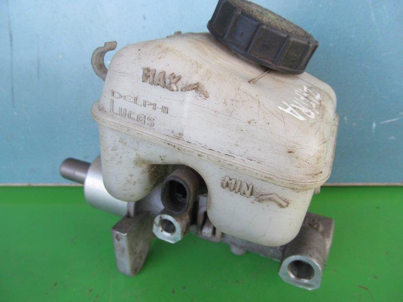 Главный тормозной цилиндр Opel Zafira A X18XE1 2001