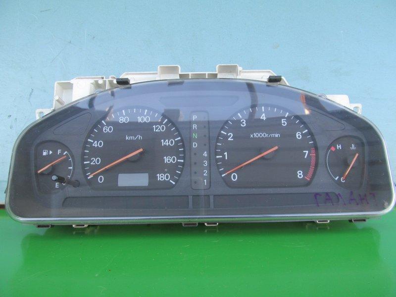 Щиток приборов Mitsubishi Galant 8 4G94 2000