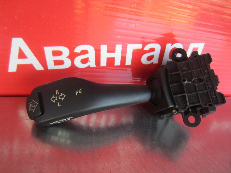 Подрулевой переключатель поворотов Bmw E53 2001