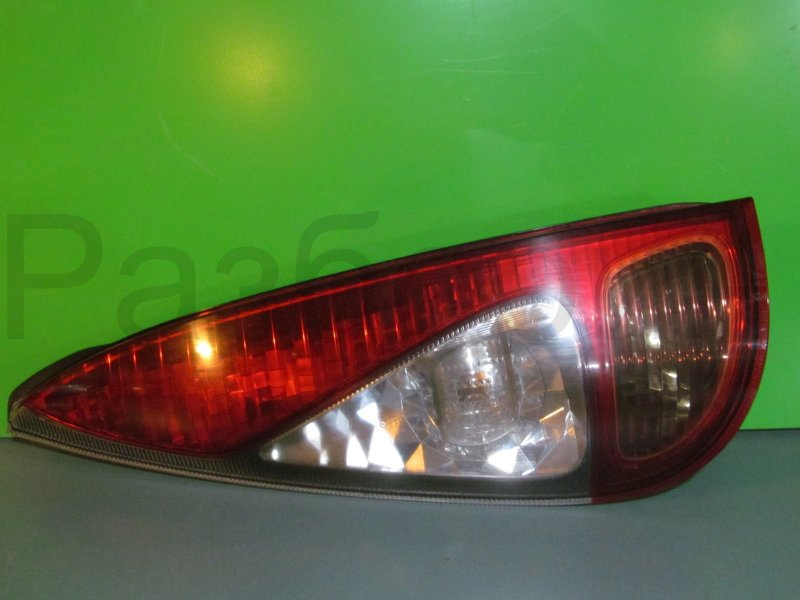 Фонарь Toyota Funcargo 2004 задний левый