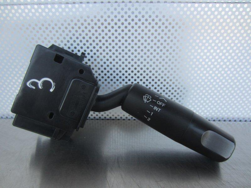 Подрулевой переключатель стеклоочистителей Mazda 3 Bk СЕДАН 2004