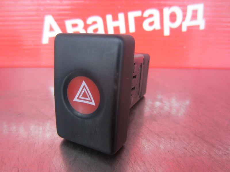Кнопка аварийная Renault Logan 2007