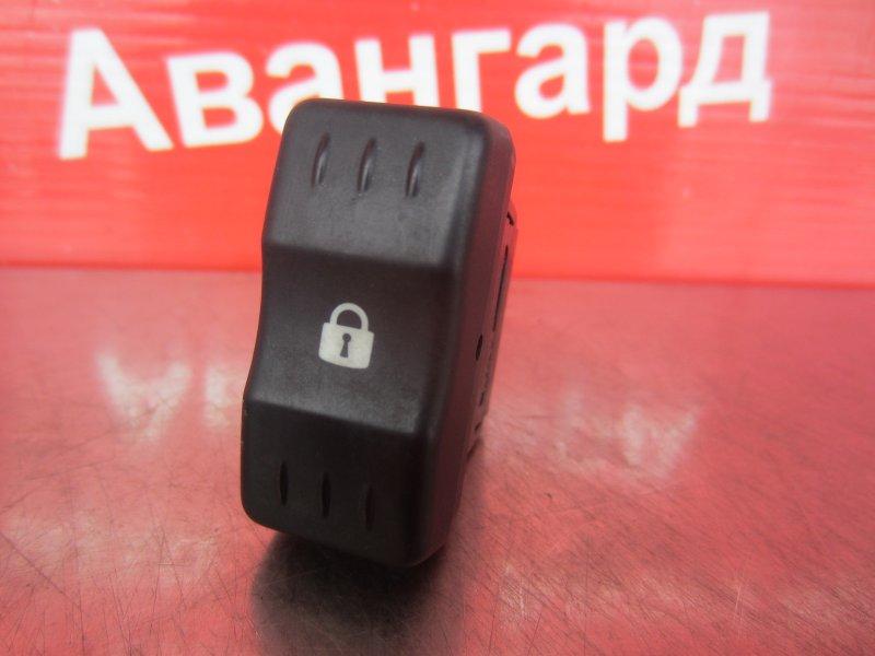 Кнопка центрального замка Renault Logan 2007