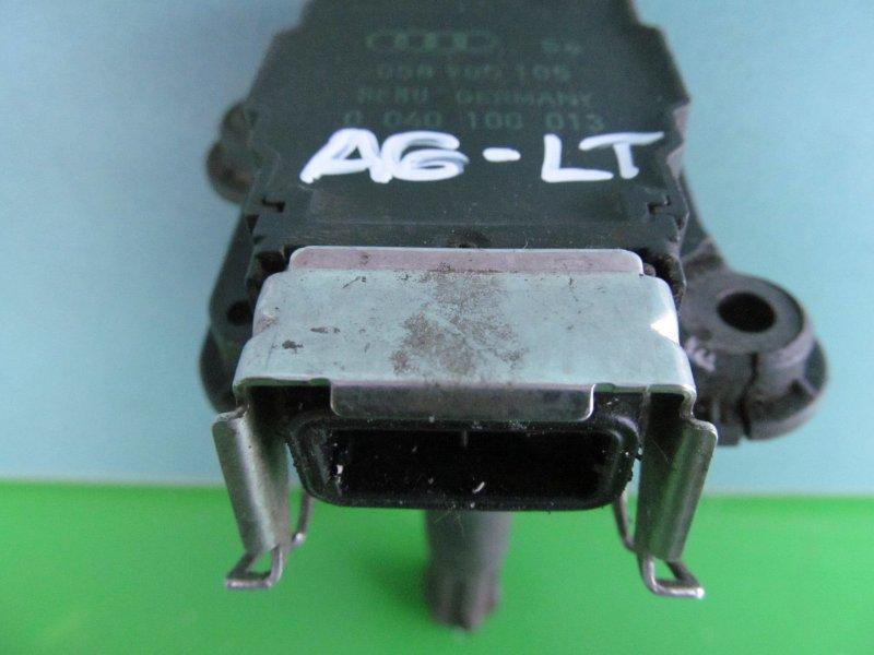 Катушка зажигания Audi A6 C5 AEB 1998