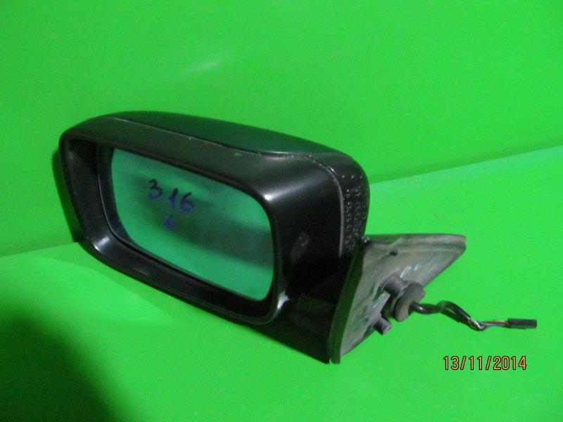 Зеркало Bmw E36 E36 M40 1996 левое
