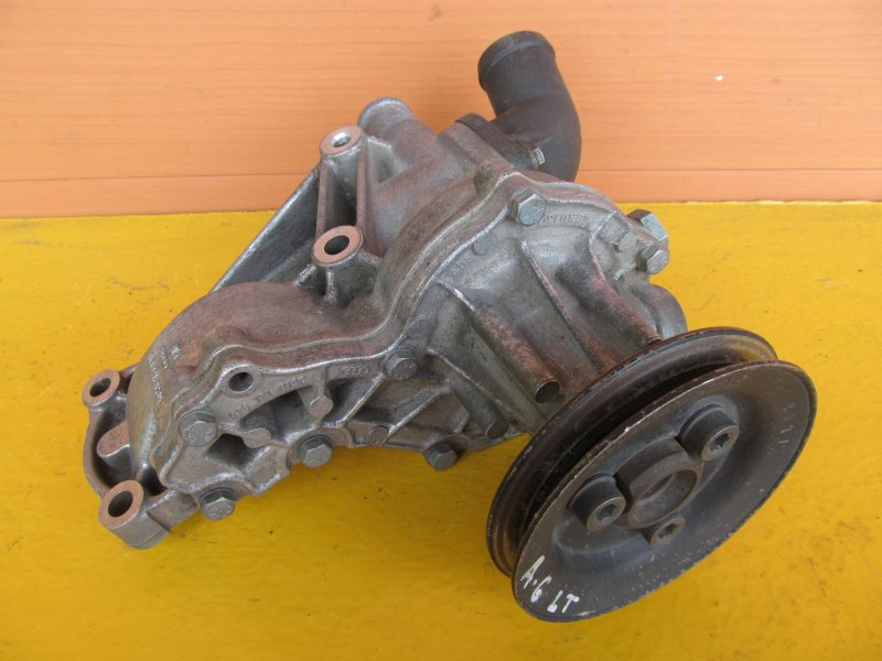 Помпа Audi A6 C5 AEB 1998