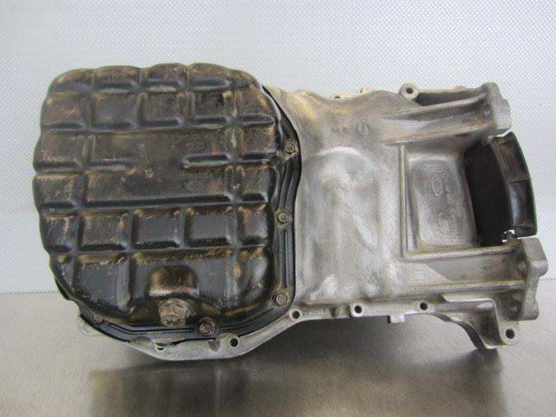 Поддон двигателя Hyundai Sonata Ef G4JP 2005