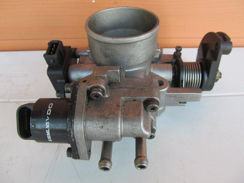 Дроссельная заслонка Geely Mk MR479QA 2012