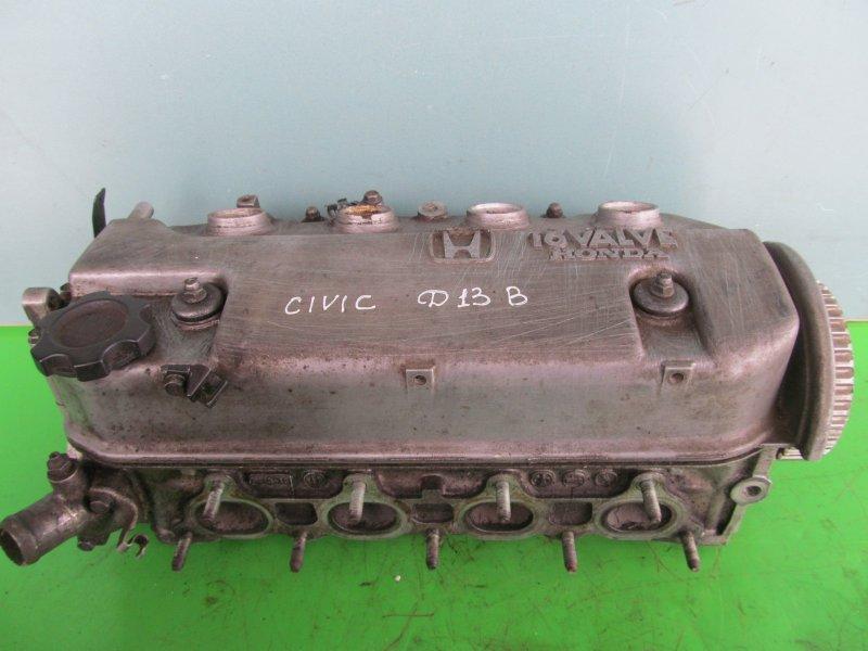 Гбц Honda Civic 5 D13B 1994