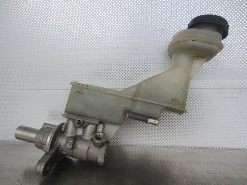 Главный тормозной цилиндр Renault Koleos 2TR 2008