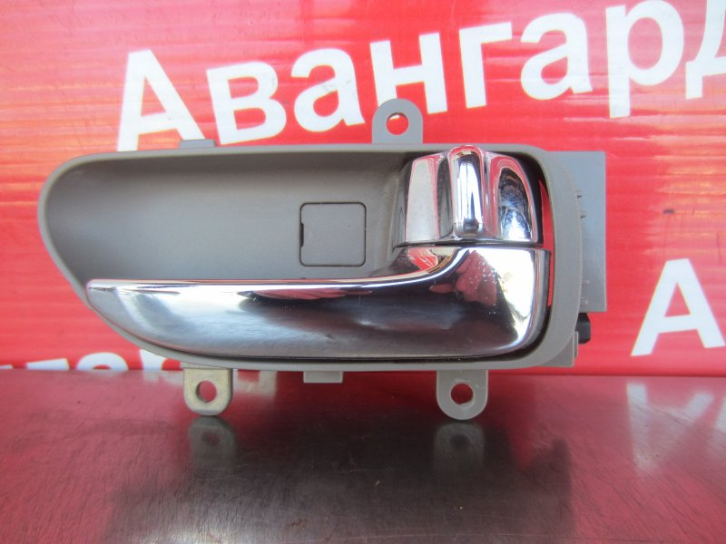 Ручка двери внутренняя Nissan Teana J31 2007 правая