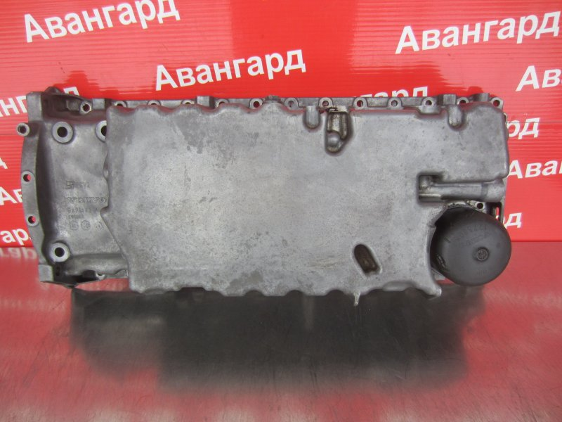 Поддон двигателя Volvo S80 (Ts) B6294T 2002
