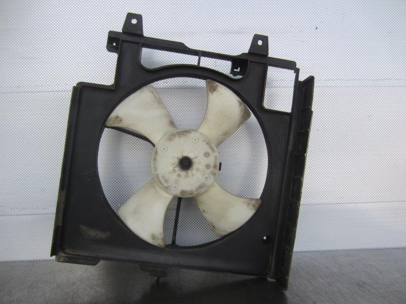 Электровентилятор охлаждения Nissan March K11 CG10 1998