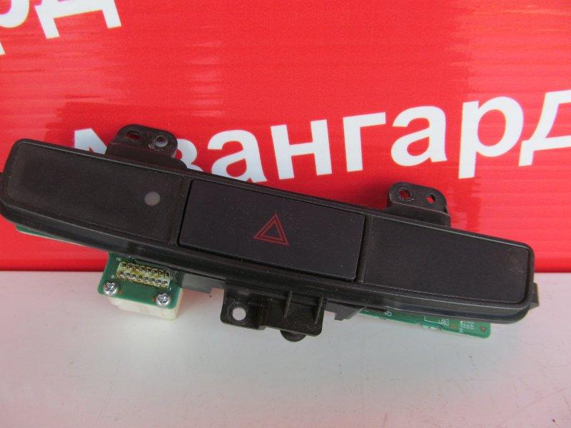 Кнопка аварийная Mitsubishi Lancer X 2010
