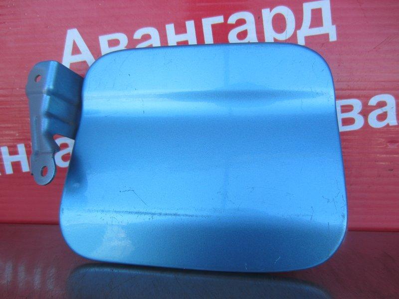 Лючок бензобака Mazda Demio Dw 2001