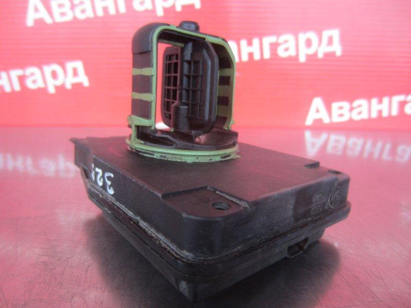 Регулятор впускного коллектора Bmw E92 N52 2006