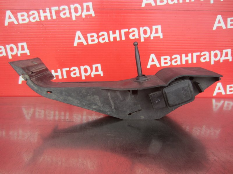 Педаль газа Bmw E92 N52 2006