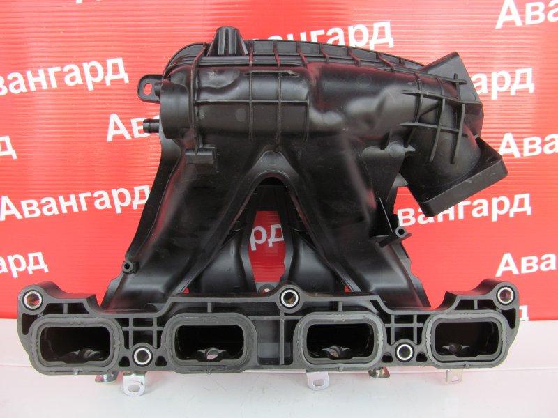Коллектор впускной Mitsubishi Lancer X 4B11 2010