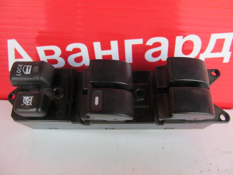 Блок управления стеклоподъемниками Mitsubishi Lancer X 2010