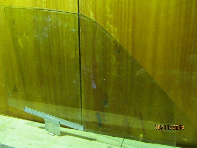 Стекло двери Chery Amulet 2010 переднее правое