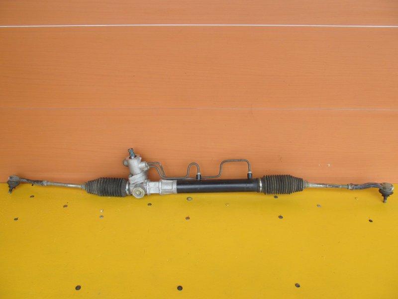 Рулевая рейка Lifan Smily 2011