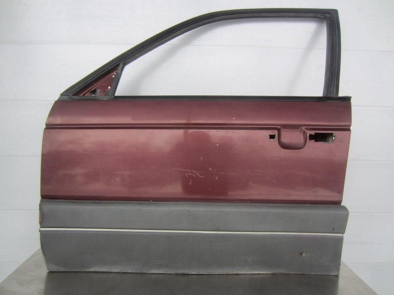 Дверь Volkswagen Passat B3 1992 передняя левая