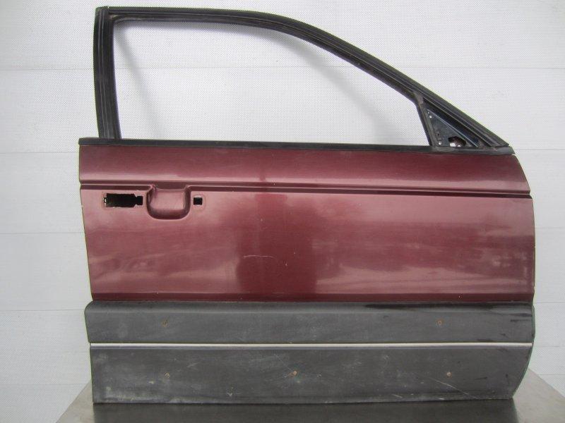 Дверь Volkswagen Passat B3 1992 передняя правая