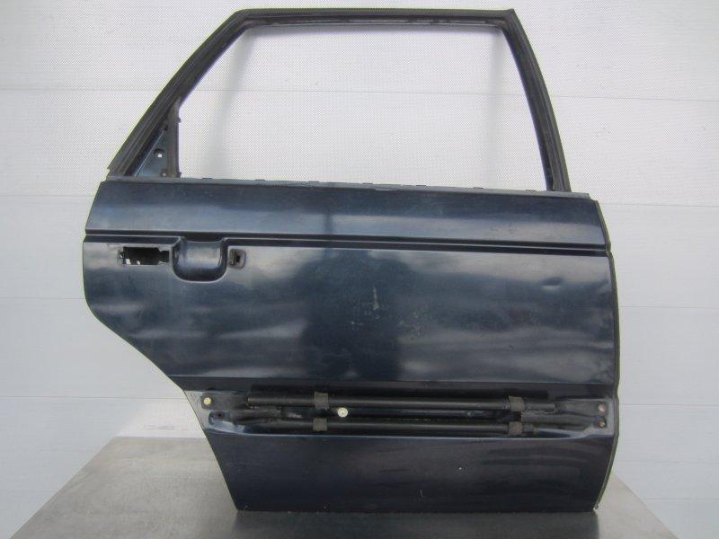 Дверь Volkswagen Passat B3 СЕДАН 1992 задняя правая