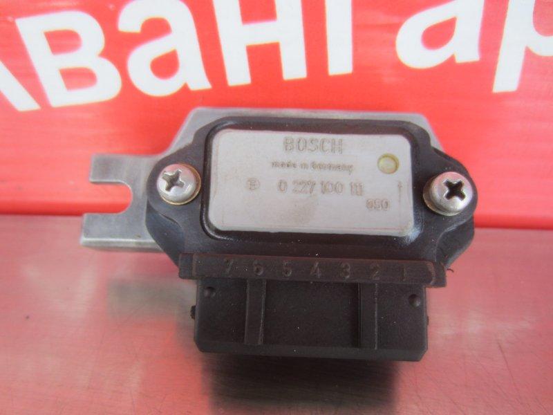 Коммутатор Bmw E36 E36 M40 1996