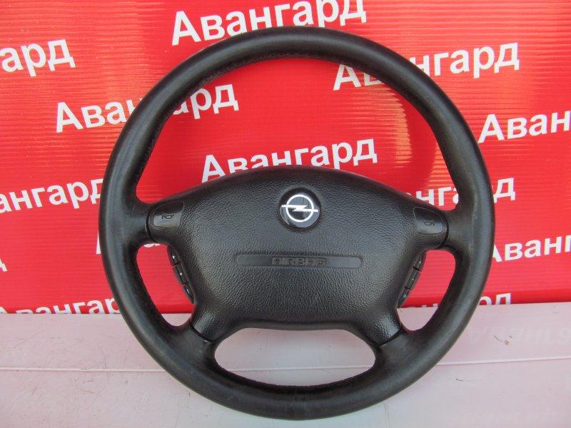 Руль Opel Vectra B 1999