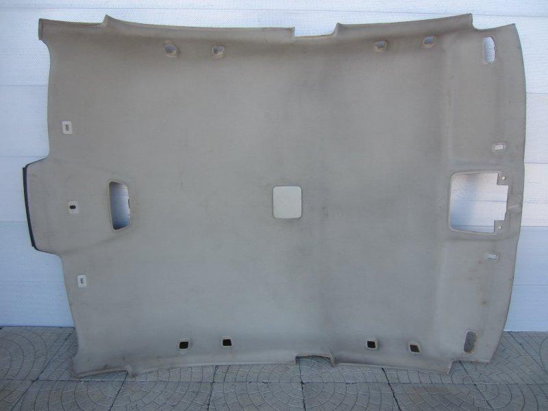 Потолок Volvo S80 (Ts) B6294T 2002