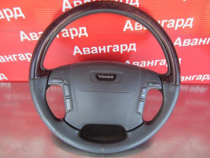 Руль Volvo S80 B6294T 2002
