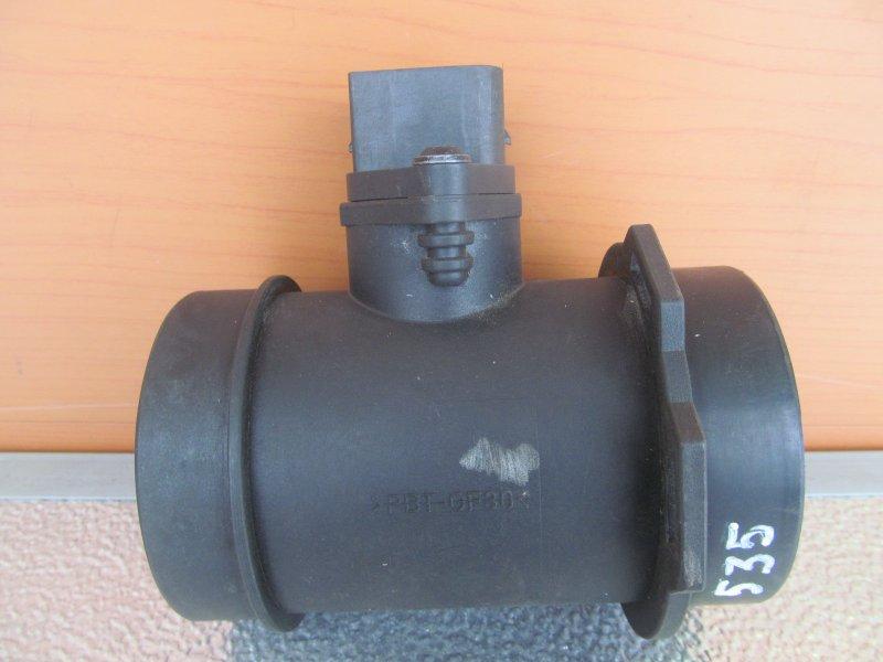 Дмрв Bmw E39 E39 M62 2001