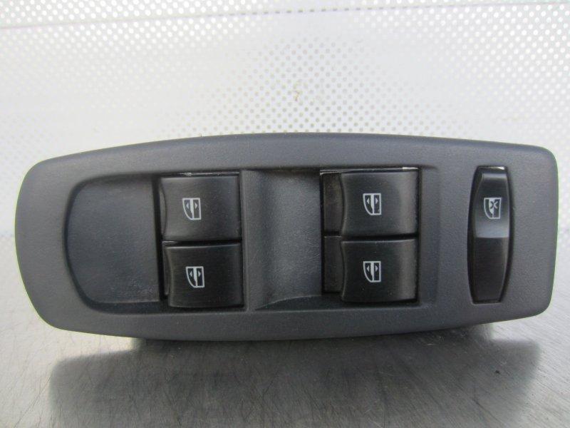 Блок управления стеклоподъемниками Renault Koleos 2TR 2008